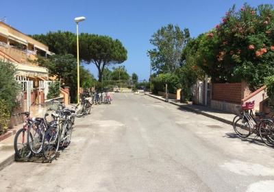 Villaggio Turistico Appartamento Ape Village